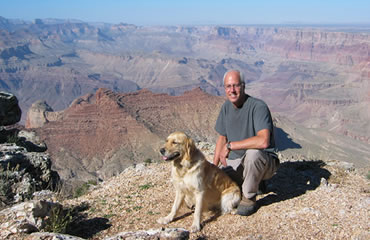 Bruce Fogle - Grand Canyon